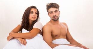 Coucher avec son ex après la rupture